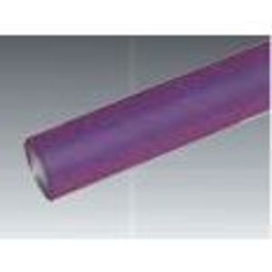 "Multiple 075PUR EMT Purple Conduit, 3/4"" Galvanized Steel, 10'"