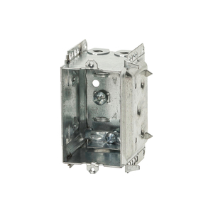 BC2304LHTQ 1G WELDED DEVICE BOX