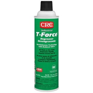 CRC 03115 T-force Degreaser *** Discontinued ***