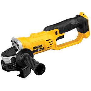 DEWALT DCG412B 20v Max Grinder/Cut-Off Tool (Tool Only)