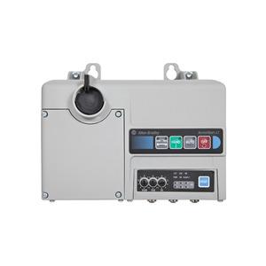 Allen-Bradley 290E-FBZ-G1-3 Starter,1.1-7.6A Overload Relay, 24VDC Coil, IP66, HOA Selector Keypad
