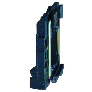 Square D ZB5AZ009 Pilot Device, Mounting Base, Plastic, 22.5mm