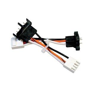 BRK-First Alert ADK-12 Adapter Plug For Kidde Detectors