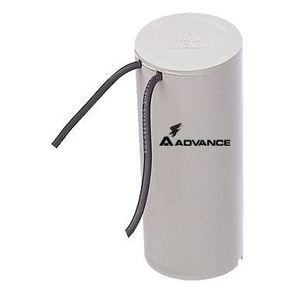 Philips Advance 7C210P40R Capacitor Dry 21 Mfd