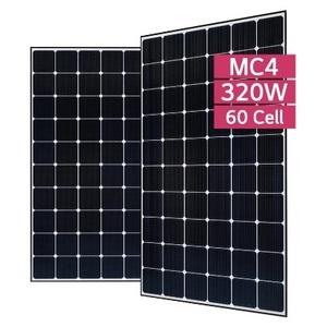 LG LG320N1C-G4 320 Watt, Monocrystalline
