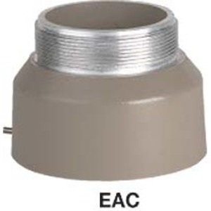 Hubbell-Killark EAC Adapter Mtg Cap For H Series