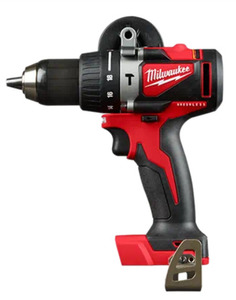 "Milwaukee 2902-20 M18 1/2"" Brushless Hammer Drill (Tool Only)"
