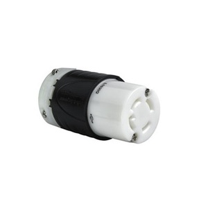 Pass & Seymour L1630-C TURNLOK CONNECTOR 4W 30A 3P 480V