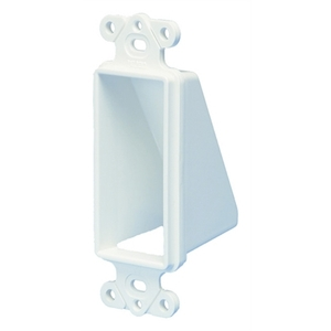 CED1 LV ENTRY-EXIT HOOD WHITE