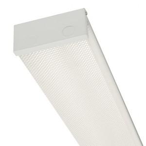 AFX (American Fluorescent) SPRL054836L40MV LED Low Profile Economy Wrap, 4', 40W, 3600L, 4000K, 120-277V
