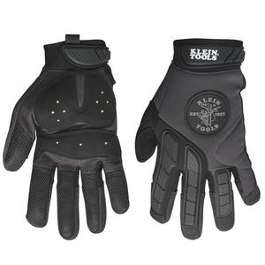 40214  JOURNEYMAN GRIP GLOVES M