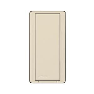 Lutron MA-AS-LA Remote Switch, Decora, Maestro, Light Almond