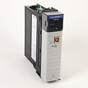 Allen-Bradley 1756-EN3TR Module, Communications, EtherNet/IP Bridge, Embedded Switch, Copper