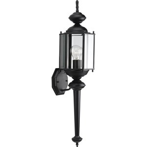 Progress Lighting P5831-31 1-Lt. wall lantern