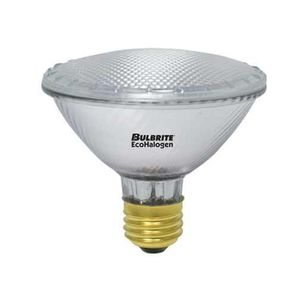 Bulbrite 860234 Halogen Lamp, PAR30, 39W, 130V