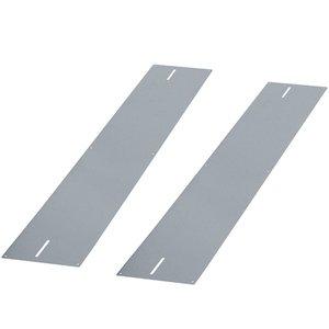 "Panduit WGTL12PG 12"" Wide Wyr-Grid Tray Liner"