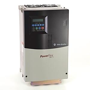Allen-Bradley 22C-B075A103 Drive, PowerFlex 400, 240VAC, 3PH, 75A, 18.5KW, 25HP, No Filter