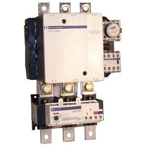Square D LC1F265U7 CONTACTOR 600VAC 265AMP IEC +OPTIONS
