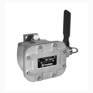 Appleton AFU033302 Pull Cord Sw-ord.r1t 25# Tcdb