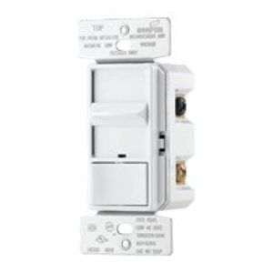 Eaton Wiring Devices SI061-V SKYE Dimmer, 1P, 600W, 120V/AC, Ivory