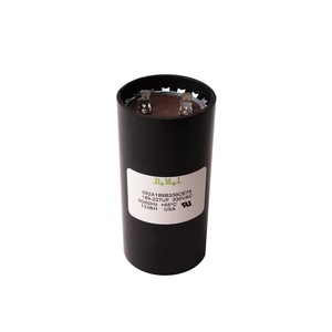 DiversiTech T189-227330 Motor Start Capacitor, 330V, 189-227 uF