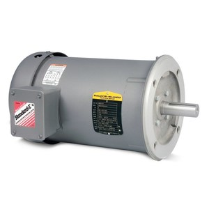 Baldor VM3545 1HP 3450RPM 3PH 60HZ 56C 3416M TEFC F1