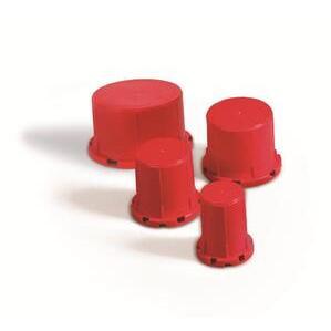 3M 2HA Fire Barrier Cast-in Device Height Adaptor