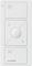 Lutron PJ2-3BRL-GWH-F01 Wireless Smart Fan Speed Control, White