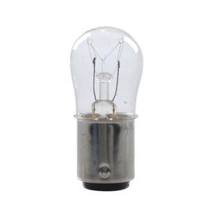 Candela 6S6DC-75V-I Miniature Lamp, 75 Volt, 6 Watt, Miniature Bayonet Base