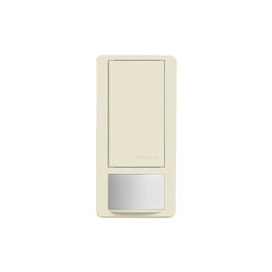 Lutron MS-OPS5MH-LA Occupancy Sensor Switch, 5A, Maestro, Light Almond