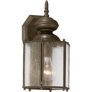 Progress Lighting P5777-20 1-Lt. wall lantern.