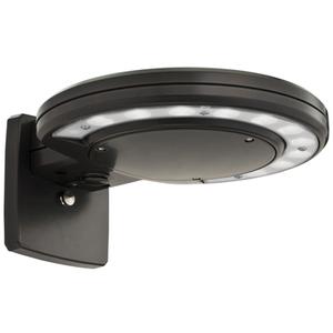 Lithonia Lighting OLAW2353K120PEBZM2 Wallpack, LED, 35W, 120V, Bronze