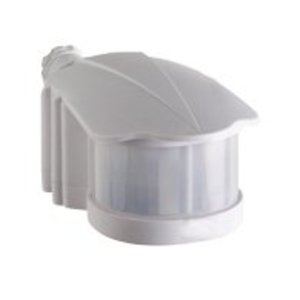 Hubbell-Dual-Lite SO-W Sensor Motion Only 1500w 120v 270deg Wht *** Discontinued ***