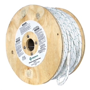Greenlee 455 1200 lbs Pull Rope
