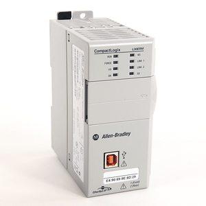 Allen-Bradley 1769-L30ERMK COMPACTLOGIX 1 MB MOTION CONTROLLER