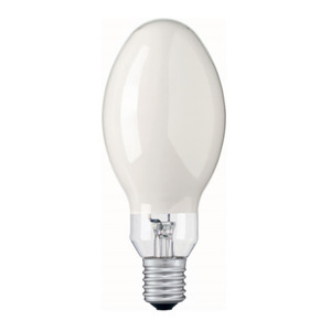 Philips Lighting H37KB-250-12PK HID Lamp, Mercury Vapor, Clear, 250W