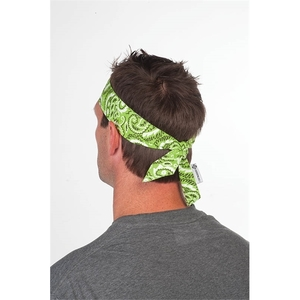 Greenlee 06762-04G BANDANA, EVAPORATIVE *** Discontinued ***