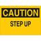 25605 FALL PROTECTION SIGN