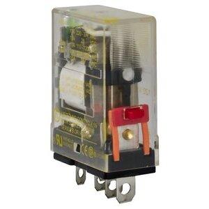 8501RSD41V53 PLUG-IN RELAY 240VAC 10AT-R