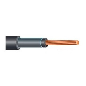 Advanced Digital Cable 8450PEU Tube Loop Detector Cable, IMSA 51-5, 14 AWG, HDPE Jacket, 600V