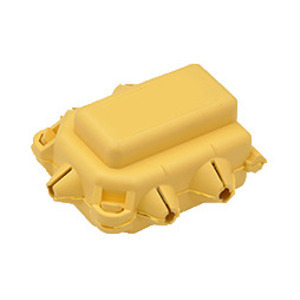 Penn-Union GTC-2 Yellow Insulating Cover