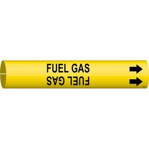 4062-D 4062-D FUEL GAS/YEL/STY D