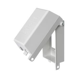 Arlington DBPV1 Dri-BoxTM Adapter with Non-Metallic Cover & Base