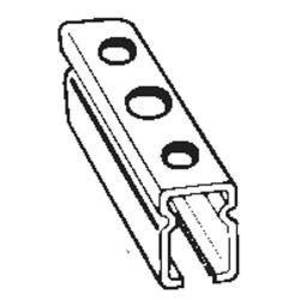 Steel City 6029-H HOLE CHANNEL