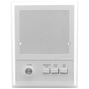 Nutone ISA319WH 5IN WHITE RECESSED *** Discontinued ***