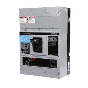 Siemens JXD22B300 S-a Jxd22b300 Breaker Jd 2p 300a 24