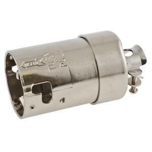 Hubbell-Wiring Kellems HBL63CM65 LKG MARINE PLUG, 3P4W, 50A 125/250V,YL