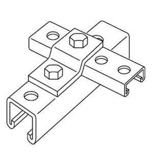 Kindorf B-946 Steel Support