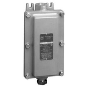 Allen-Bradley 836-C3E ELECTRO-MECH PRES CNTRL SW