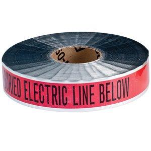 Brady 91601 Detectable Identoline Underground Tape